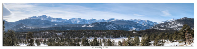 Rocky Range