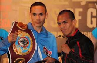 who win the melindo vs Estrada fight updates philippines schedule