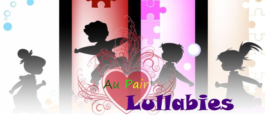 Au Pair Lullabies