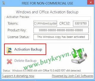 H ng d n c ch backup v restore kh i ph c b n quy n - Download office 2013 full crack key ban quyen ...