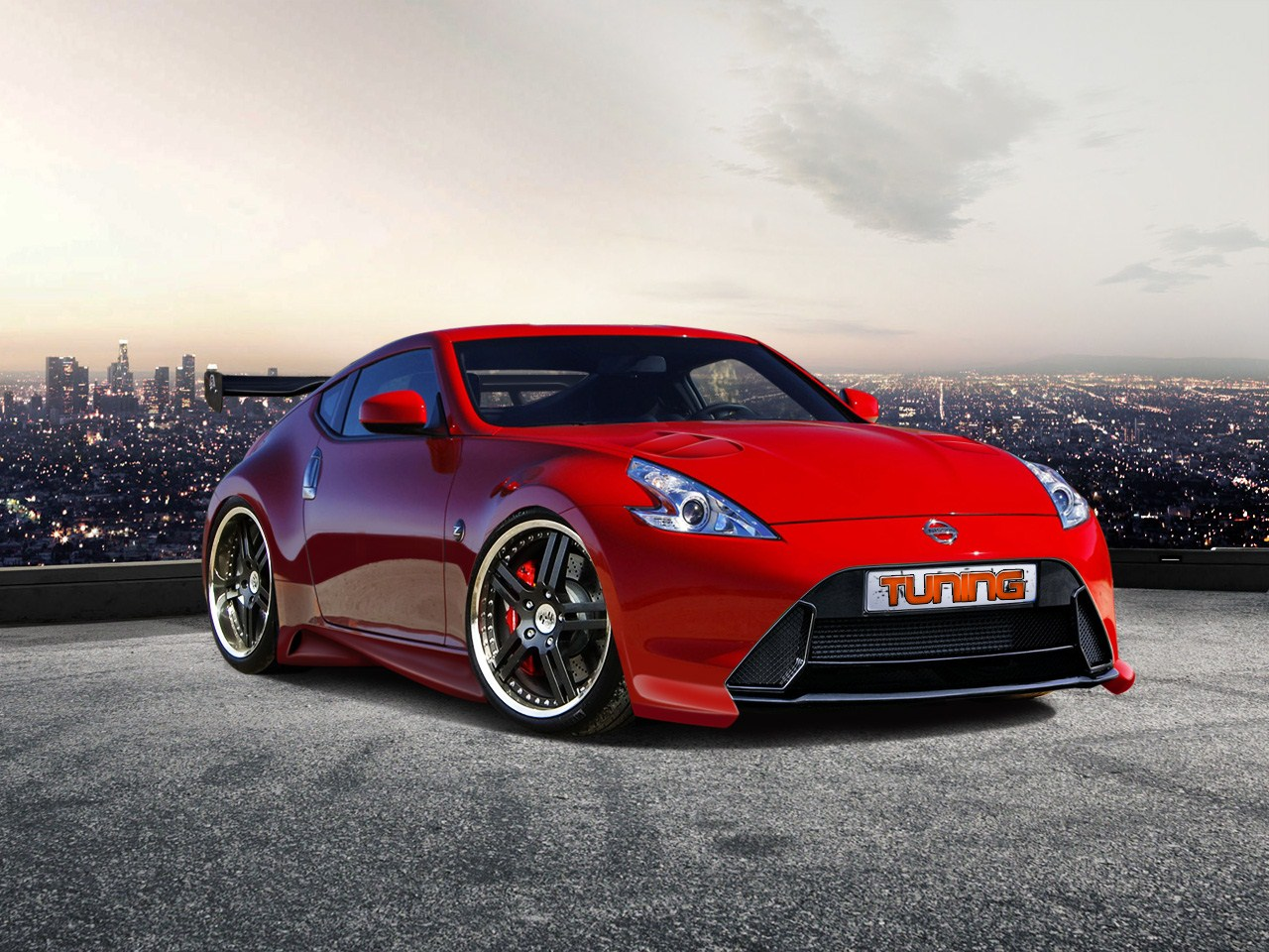 2015 Nissan Z HD Images | 2018 HD Cars Wallpapers