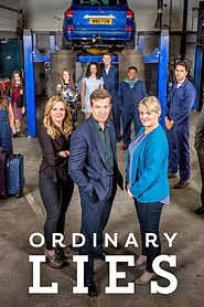Ordinary Lies Temporada 1 Temporada 1