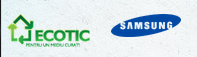 Reciclează Smart - concurs Samsung