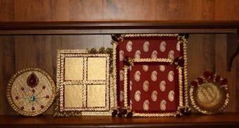 Great Indian Wedding Gifts Seer Varisai Trays