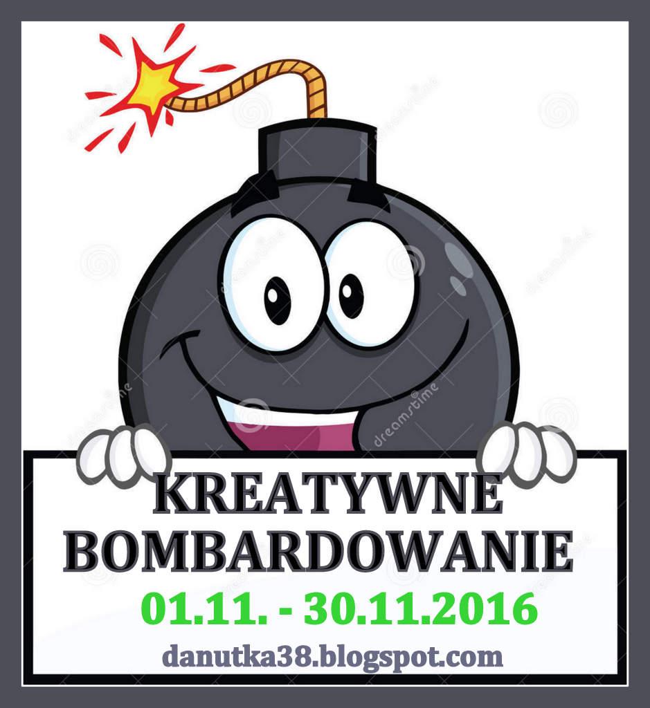 Kreatywne Bombardowanie
