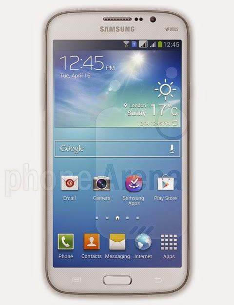 Daftar Lengkap Harga HP Samsung Android Terbaru Januari
