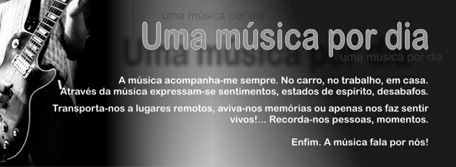 Uma musica por dia