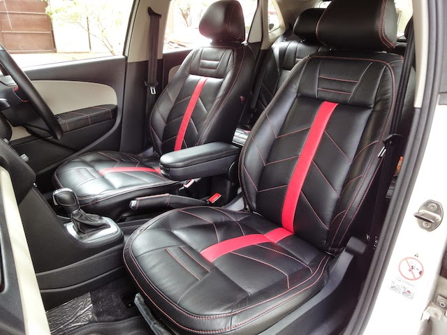 Car Seat Covers Car Seat Covers In BangaloreLeather Car