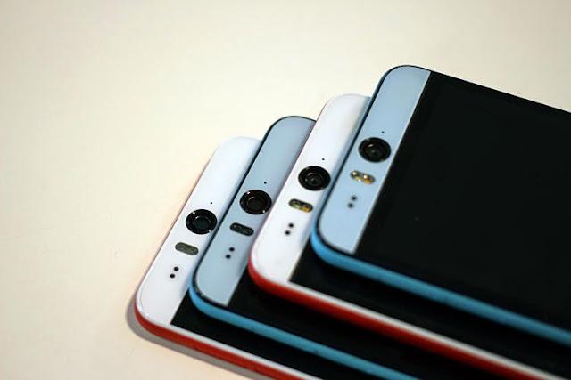 5 Mobiles Phone 2015