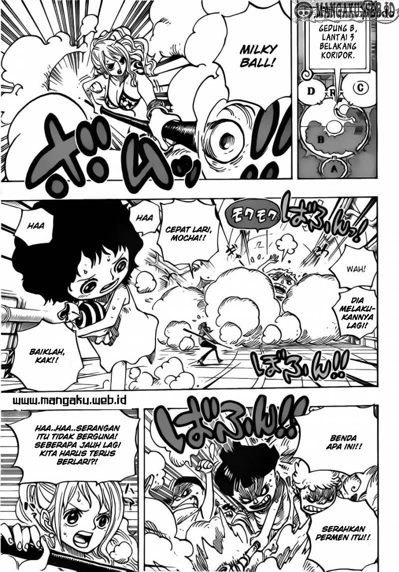 05 One Piece 688   Mocha