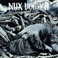 The Top 50 Albums of 2014: 46. Nux Vomica - Nux Vomica