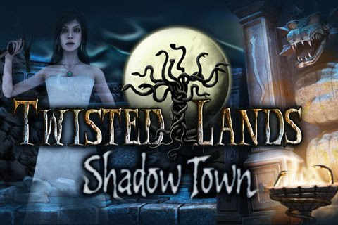 Twisted Lands- Shadow Town (1.0)  [Android]