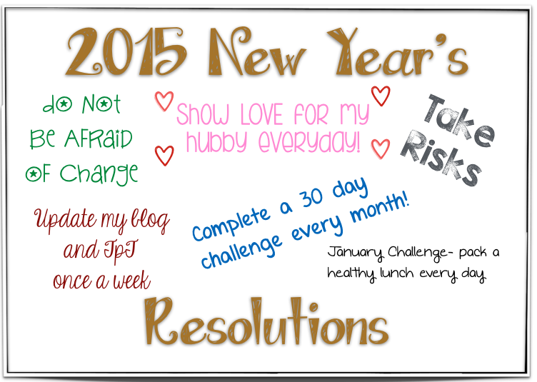 Teaching Teens in the 21st: New Year's Resolutions and a New Lesson!