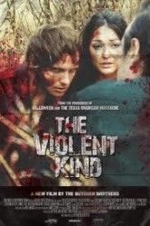Ver The Violent Kind (2010) Online