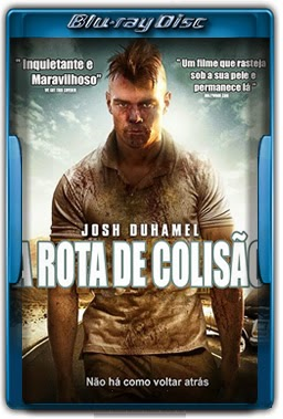 A Rota de Colisão Torrent Dual Audio
