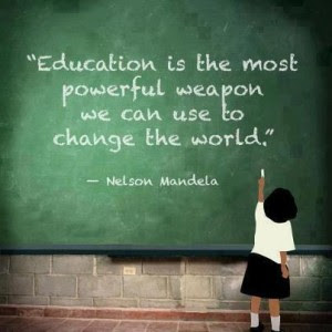 Love Education Quotes