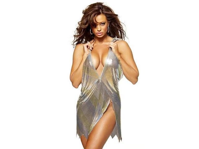Super Model Candice Michelle