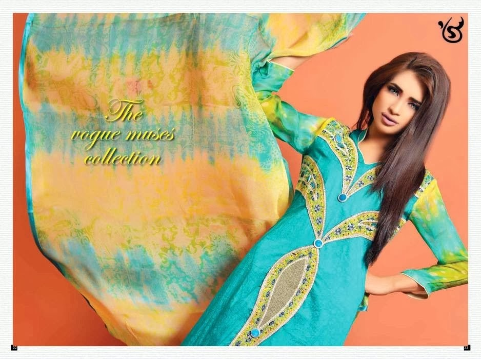 Salam's Textile Attractive Lawn Collection