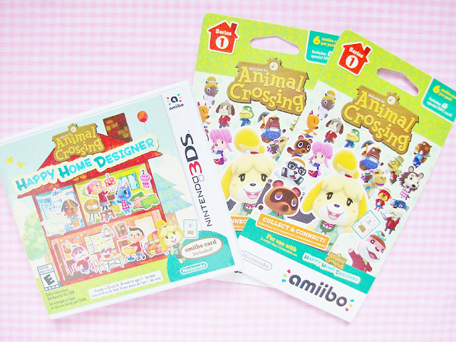Animal Crossing Happy Home Designer Game Review