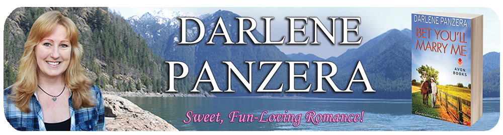 Darlene's Blog