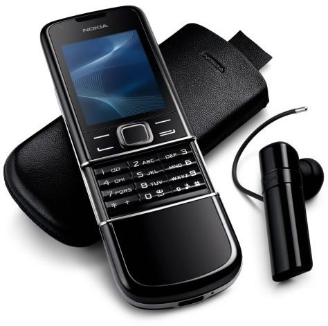 Nokia 8800 Mobile phone