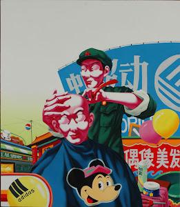 chinese contemp art