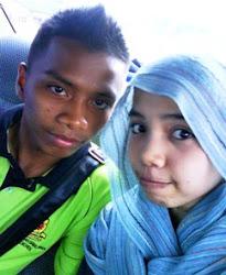 aq & Aiman