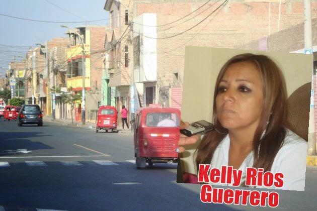 Huacho: Continúan los asaltos en mototaxis