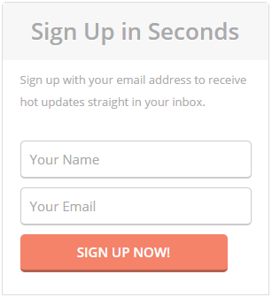 Email+subscription+box