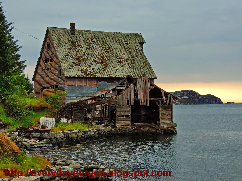 Sotra Hordaland Norway