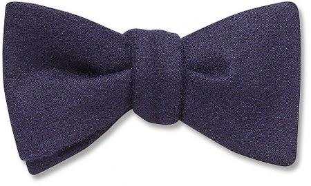 North York Moors bow tie from Beau Ties Ltd.