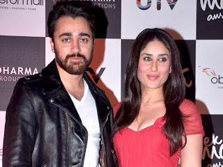 Imran & Kareena promote 'Ek Main Aur Ekk Tu' at Oberoi Mall Images