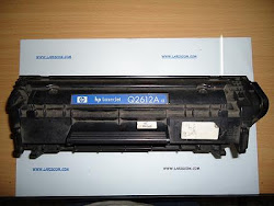 Promo isi Ulang Toner Cartridge