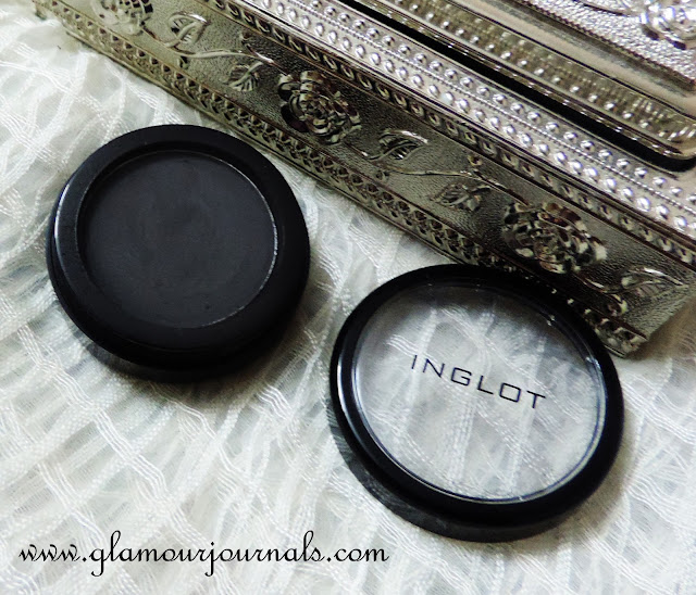 Inglot Matte Eyeshadow #391 In India