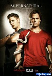 Siêu Nhiên 6 - Supernatural Season 6