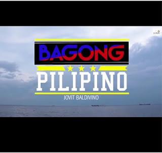 Bagong Pilipino - Jovit Baldivino