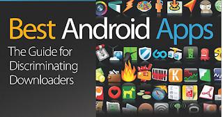Apa Saja Aplikasi Android Terbaik 2012