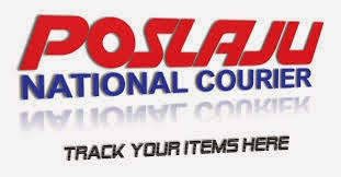 Semakan Tracking No Pos Laju Malaysia Secara Online