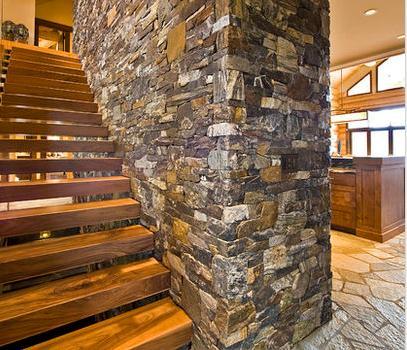Fotos de escaleras como se hacen escaleras de madera - Como hacer escalera de madera ...