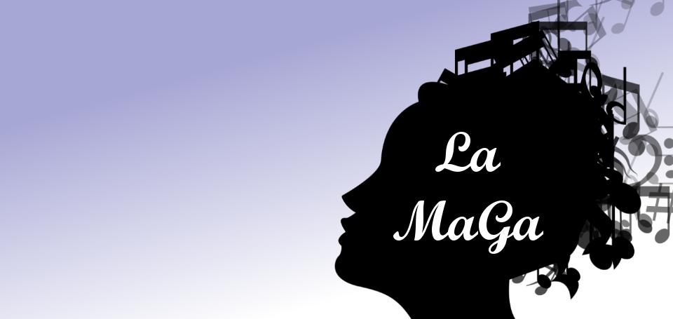 Letras de La MaGa
