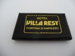 Villa resy - Cortina d'Ampezzo
