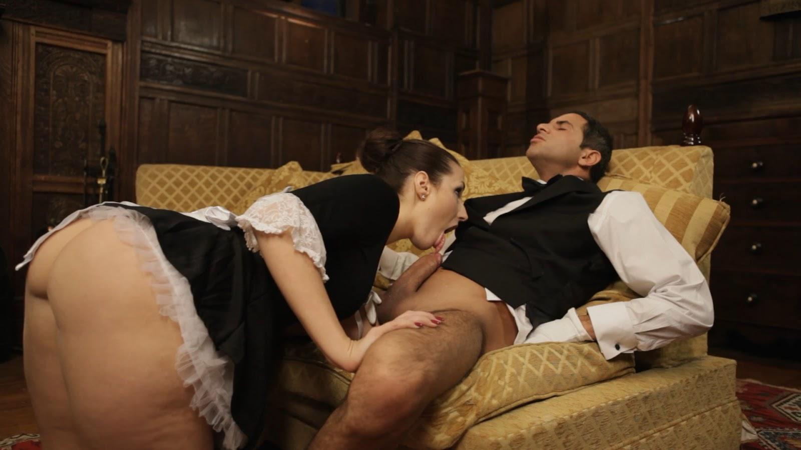 Хозяйка наказала горничную порно, Хозяйка наказала служанку - видео ctr Pages HD 2 фотография