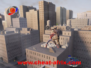 Free Download Games Spiderman 3