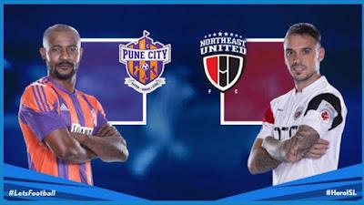 FC Pune City Vs NEUFC Live Stream, Match Preview, Prediction
