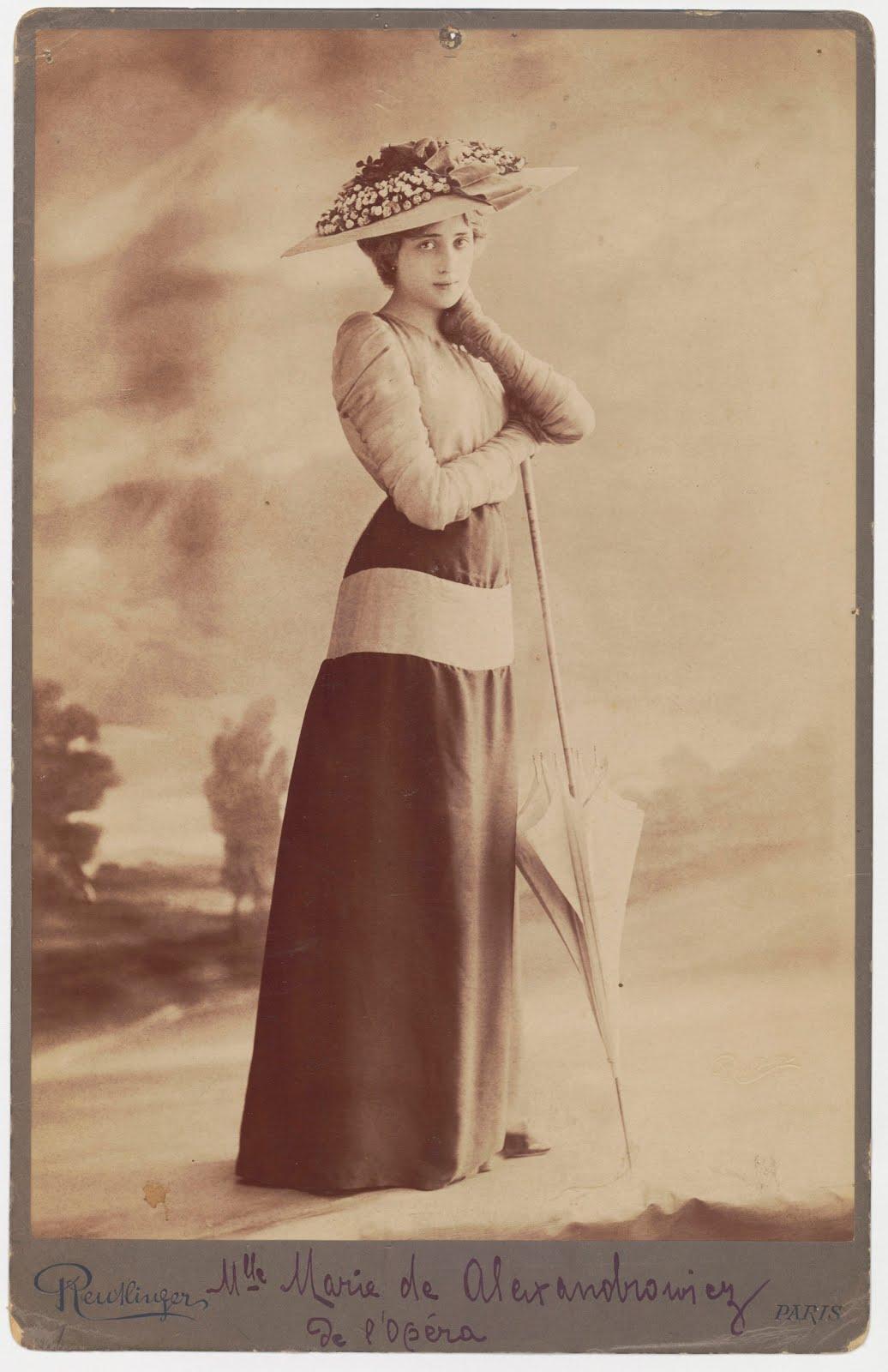 FORGOTTEN SOPRANOS: MARIA ALESSANDROVITCH, ALBERTINA CASSANI CD