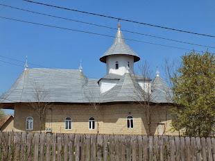 Biserica noastra