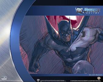 #46 Batman Wallpaper