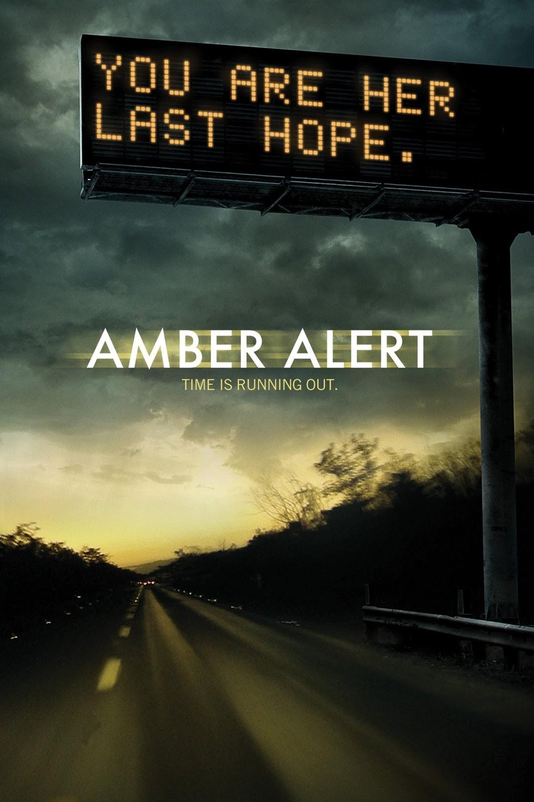 Alerta Amber – Dublado (2012)