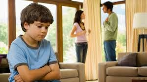 Divorcio. 5 recomendaciones para no hacer daño a los hijos