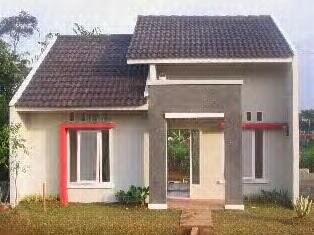 pilihan model type dan bentuk rumah minimalis sederhana